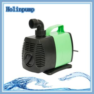 Holinpump 2016 New Multifunction Garden Fountain Pond Pump (HL-3500PF) pictures & photos