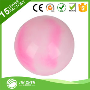 Children Toy PVC Colours Plain Balls pictures & photos