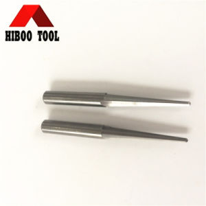 Best Quality Carbide Ball Nose Taper End Mills pictures & photos