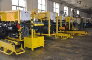 Core Drill Machine/Hydrauic Diamond Coring Drill Rig pictures & photos