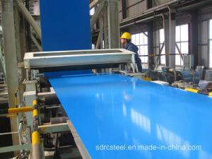 Prepainted Steel Coil, PPGI Galvanized Steel Coil (SGCC) pictures & photos