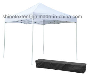 3X3m Steel Frame Advertising Canopy Shelter Folding Gazebo Tent pictures & photos