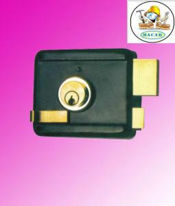 Hot Sale Brass Door Lock Price 6175 pictures & photos