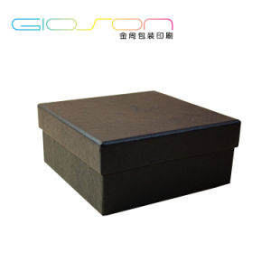 High Quality Paper Board Gift Packing Box for Watch pictures & photos