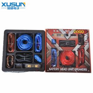 Hot Sale Amplifier Wiring Kits