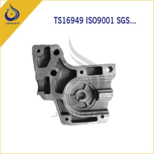 Iron Casting Spare Parts with Ts16949 pictures & photos