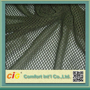 Mesh Fabric Polyester Fabric for Wedding Dress pictures & photos
