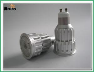 10W GU10 Spotlight LED Spot GU10 for 50W 75W Halogen Replacements pictures & photos