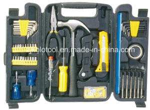 142PC Professional Hand Tool Set with Precision Screwdrivers pictures & photos