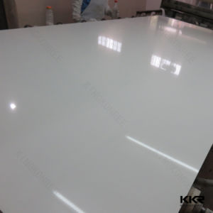 Starlight Engineered Artificial Stone White Quartz Stone pictures & photos