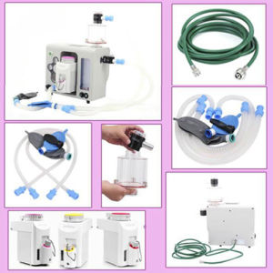 Portable Anesthesia Machine for Surgery Instrument pictures & photos