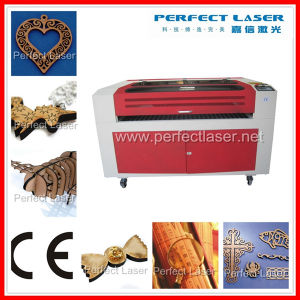 CO2 Plywood Laser Cutting pictures & photos