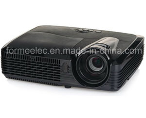 Business LED DLP Projector with Long Focus pictures & photos