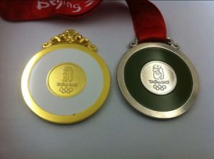Factory Sale Beijing Olympic Medals (XYmxl111801) pictures & photos