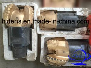 Water Drilling Steel Body 6 Blades PDC Bit