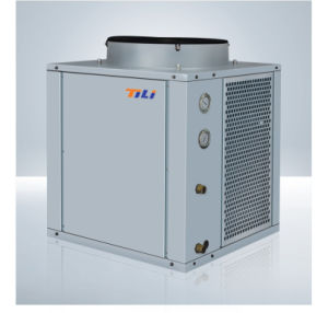 Evi Air Source Heat Pump for Low Temperature pictures & photos