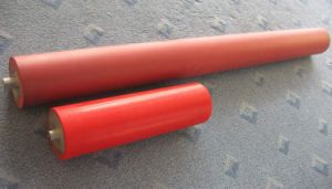 Polyurethane Rubber Roller pictures & photos