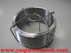 Binding Wire / Stainless Steel Wire Yaqi Supply pictures & photos