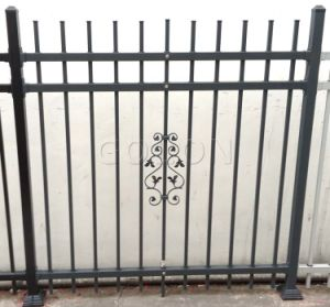 Cheap Yard Fencing Metal Fencing pictures & photos