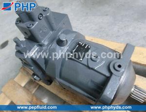 Excavator Pumps Uchida Hydraulic Piston Pump A7vo28, A7vo55, A7vo80, A7vo107, A7vo160, A7vo250, A7vo355, A7vo500 pictures & photos