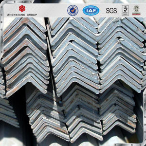 JIS, GB Standard and Equal Type Mild Steel Angle Bar pictures & photos