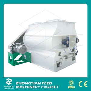 Made in China Animal Feed Blender machinery / Poultry Feed Mixer pictures & photos