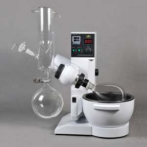 Rotary Evaporator Re-200d pictures & photos