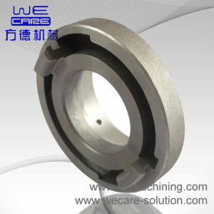 Ductile Gray Iron Sand Casting for Pump Part