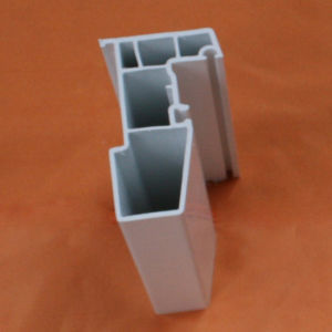 China Supplier PVC Profiles for Window and Door pictures & photos