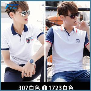 Wholesale Cheap Plain Cotton Polo Shirt pictures & photos