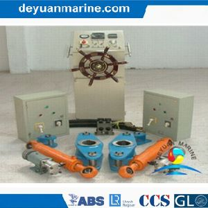 High Quality Marine Hydraulic Steering Gear pictures & photos
