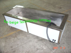 Custom Made Ultrasonic Cleaner for Motor / Engine Parts Cleaning pictures & photos