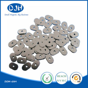 Small Size N35 Sintered Rare Earth NdFeB Packing Magnet pictures & photos