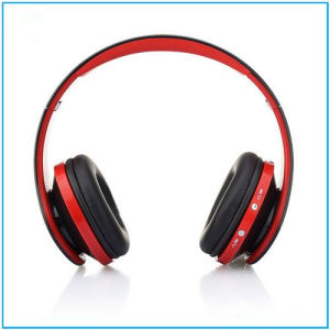 Best Foldable Wireless Bluetooth Headphones pictures & photos