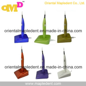 Dental Gutta Percha Cutter of Endodontic Equipment (Om-G005) pictures & photos