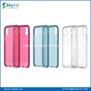 Wholesale China Mobile Phone Accessories for iPhone X Cover Cases pictures & photos