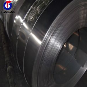 201 Stainless Steel Narrow Strip pictures & photos