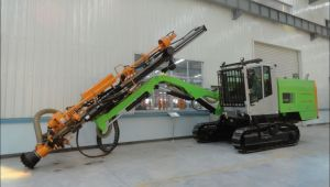 Hydraulic Top Hammer Drill pictures & photos