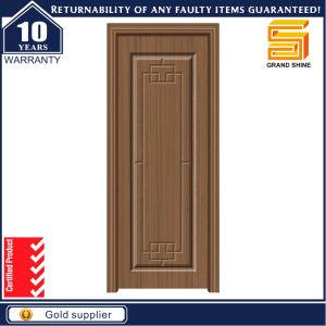Top Sale Interior Wooden PVC Doors Design pictures & photos