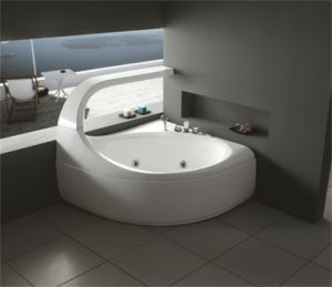 Personalized Design Corner Hot Sales Bathtub (M-2020) pictures & photos