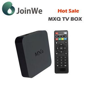 Mxq Kodi 16.0 Quad Core Android 4.4 IPTV TV Box pictures & photos