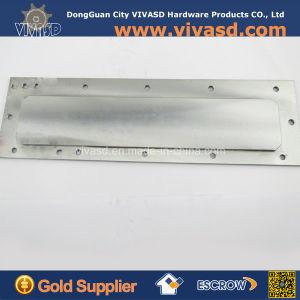 Complicated CNC Milling Service Aluminum Precision Machine Parts pictures & photos