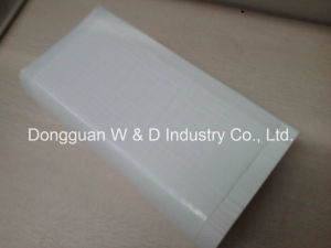 Virgin Compact Interleaved Hand Towel Paper (WD052) pictures & photos