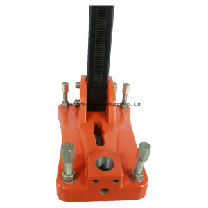 UVD-160 Portable Concrete Core Drill Rig Wet and Dry Stand fits Diamond Bit drill pictures & photos
