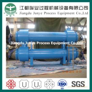 Acid Effluent Cooler Titaniumtim Heat Exchanger pictures & photos