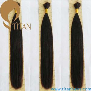 2# Color 100% Virgin Remy Human Hair pictures & photos
