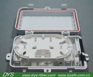 Slide Fiber Optic Terminal Box for Wide / Local Area Netwoks pictures & photos