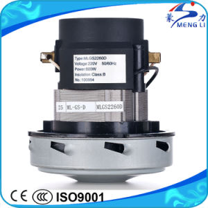 Zhongshan China Factory Supplier 12V DC Vacuum Motor (MLGS-D) pictures & photos