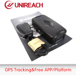 GPRS Tracker with GPS GPRS Real Time Tracking (MT18)