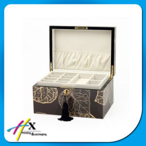 Wooden Jewellery Box Gift Box pictures & photos